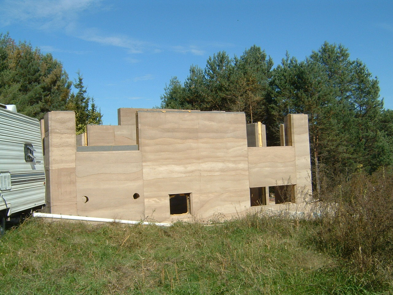 Earth homes pictures to pin on pinterest