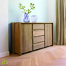 Fissure Collection, Dresser