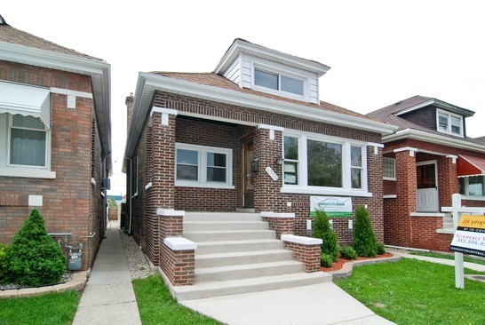 3 bedroom green chicago home for sale 129 900 and you for House for sale at chicago
