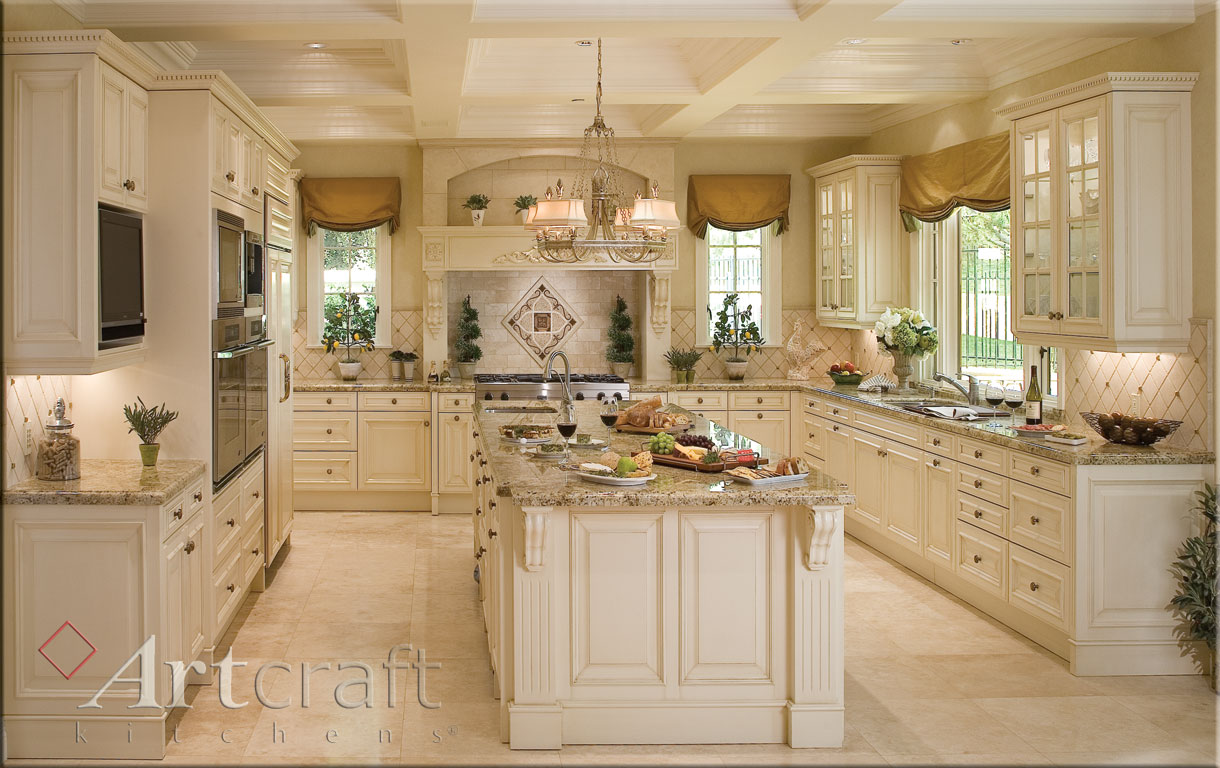 What is non toxic kitchen cabinetry and where do i get it for Tipos granitos para cocinas